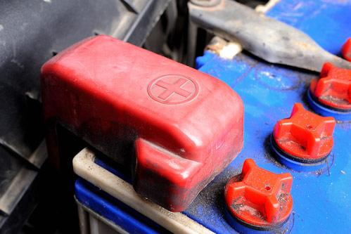 Устройство электрооборудования автомобиля