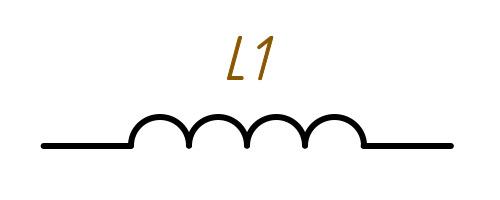 Расчет индуктивности катушки