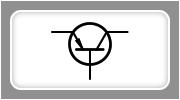 Биполярные транзистор условное обозначение
