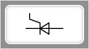 Условные обозначения тиристоров